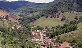 Esmeraldas de Ferros - Esmeraldas de Ferros-MG-Vista do Município-Foto:conhecaferros.wordpress.com