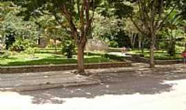 Espera Feliz - Espera Feliz-MG-Praça próximo à Rodoviária-Foto:Paulo Noronha