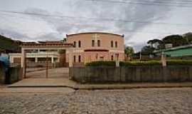 Espera Feliz - Igreja de São João Batista-Foto:sgtrangel