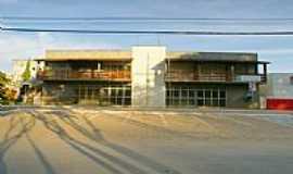 Espera Feliz - Prefeitura e Câmara Municipal-Foto:sgtrangel [Panoramio]