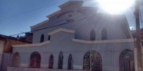 Congregação Cristã do Brasil em Espera Feliz-MG, Por vera lucia monteiro dorighetto