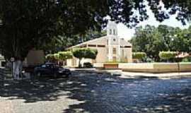 Espinosa - Praça Coronel Joaquim Tolentino Por Antônio Eustáquio Freitas Tolentino