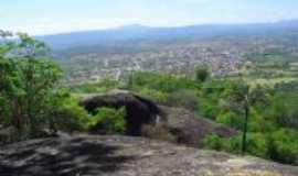 Espinosa - cidade de espinosa mg, Por paulo inacio de lima