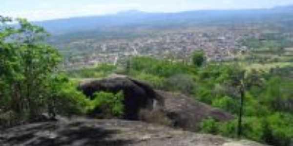 cidade de espinosa mg, Por paulo inacio de lima