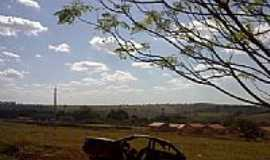 Esteios - Paisagem da região-Foto:valdicarvalho