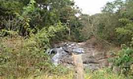Estevão de Araújo - Estrada Vale das Luas-Foto:gui rios [Panoramio]
