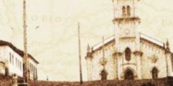 Capa do livro sobre a história de Estiva, que será lançado em março de 2010 - Ediotra Livre Expressão, Por Newton Alfredo Ribeiro de Noronha