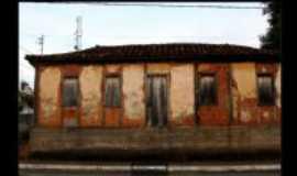 Estrela do Indai� - Casa da Porta alta, Por Bruno Camargos