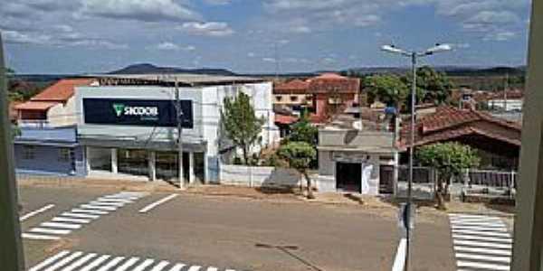 Imagens da cidade de Estrela do Indaiá - MG