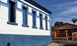 Estrela do Sul - Estrela do Sul-MG-Casar�o Colonial-Foto:Parruco