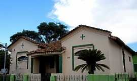 Estrela do Sul - Estrela do Sul-MG-Casario no Distrito de Dolearina-Foto:Glaucio Henrique Chaves