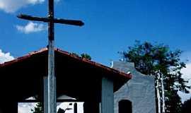 Estrela do Sul - Estrela do Sul-MG-Igreja de N.Sra.da Concei��o-Foto:Leonardo Figueiredo