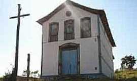 Estrela do Sul - Igreja em Estrela do Sul, por Fl�vio.