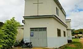 Eugenópolis - Igreja de N.S.de Fátima-Foto:sgtrangel [Panoramio]