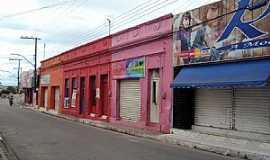 Atalaia - Atalaia-AL-Avenida Barão José MIguel-Foto:Orlando de Almeida Calado