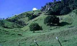 Atalaia - Paisagem em área rural-Foto:rafael soares