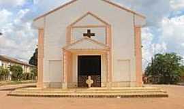 Oiapoque - Igreja em Oiapoque-Foto:alain56700