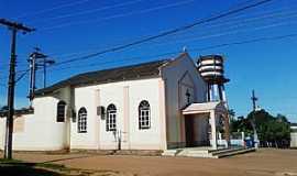 Oiapoque - Oiapoque-AP-Igreja Matriz-Foto:Alan Kardec