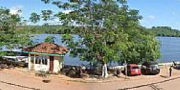 Imagens da cidade de Oiapoque - AP