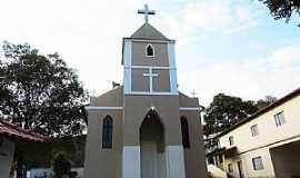 Expedicionário Alício - Expediticionário Alício-MG-Igreja de N.Sra.das Dores-Foto:Mapio.net