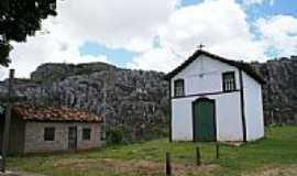 Extração - Capela-Foto:Fernando Bezerra