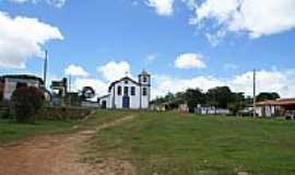 Extração - Igreja-Foto:Fernando Bezerra