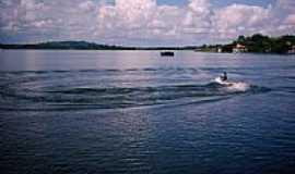 Fama - Lago de Furnas foto GilbertoReis