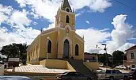 Fama - Igreja de Fama foto Gutinha Lemos