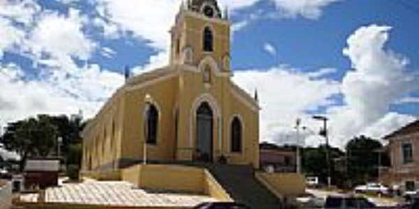 Igreja de Fama foto Gutinha Lemos