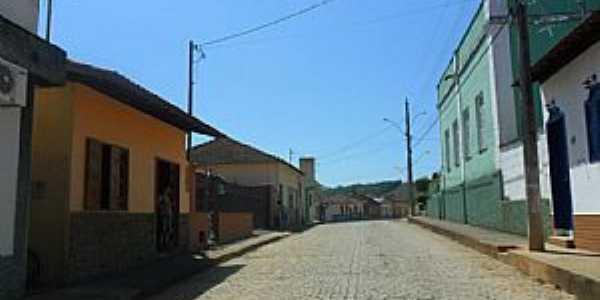 Imagens da cidade de Faria Lemos - MG
