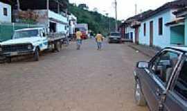 Farias - Rua principal de Farias-Foto:Adeirson