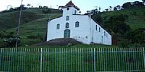 Igreja Católica em Farias-Foto:Adeirson