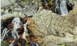 Fechados - Cachoeira do Cobú, Por Flávio Augusto Araújo Costa