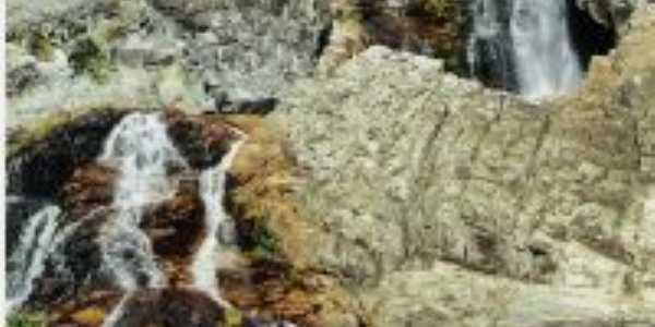 Cachoeira do Cobú, Por Flávio Augusto Araújo Costa