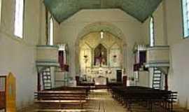 Felicina - Interior da Igreja-Foto:geraldo_antonino