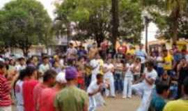 Felixlândia - Festa de Agosto, Por Turma do Pedal