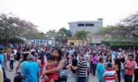 Felixlândia - Praça da Matriz, Por Turma do Pedal