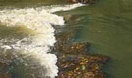 Felixlândia - Cachoeira, Por claudia