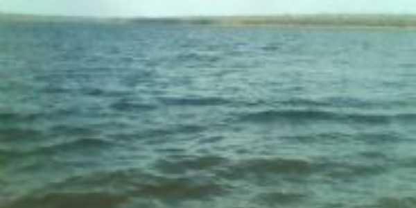 lago dos cisnes, Por Eva Vilma