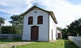 Fernão Dias - Igreja do Rosário-Foto:Fernando Bezerra [Panoramio]