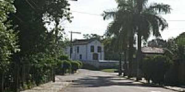 Rua da Igreja-Foto:Fernando Bezerra [Panoramio]