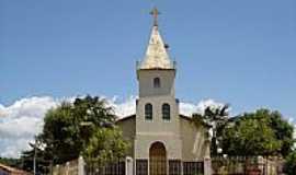 Ferreirópolis - Igreja-Foto:Dé de Galva