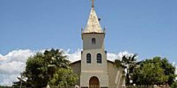 Igreja-Foto:Dé de Galva