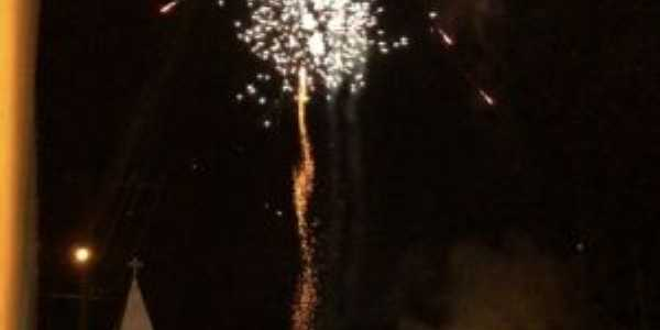 Festa final de ano, Por gustavo