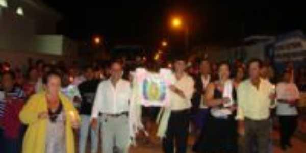 Festa da Igreja, Por Marques Pereira