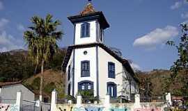 Ferros - Ferros-MG-Igreja do Rosário-Foto:ROTIZEN LAGE REGGIANI
