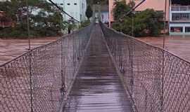 Ferros - Ferros-MG-Ponte de Arame-Foto:jsmjunior