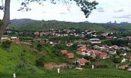 Ferruginha - Ferruginha-MG-Vista da cidade-Foto:Douglas louback