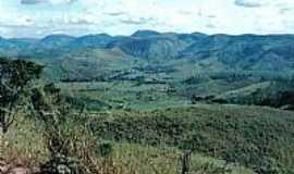 Ferruginha - Ferruginha-MG-Vista da região-Foto:Douglas louback