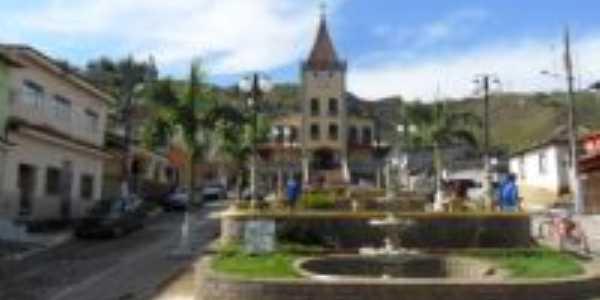Igreja Santa Bárbara, Por Laudemar Martins Fonnseca